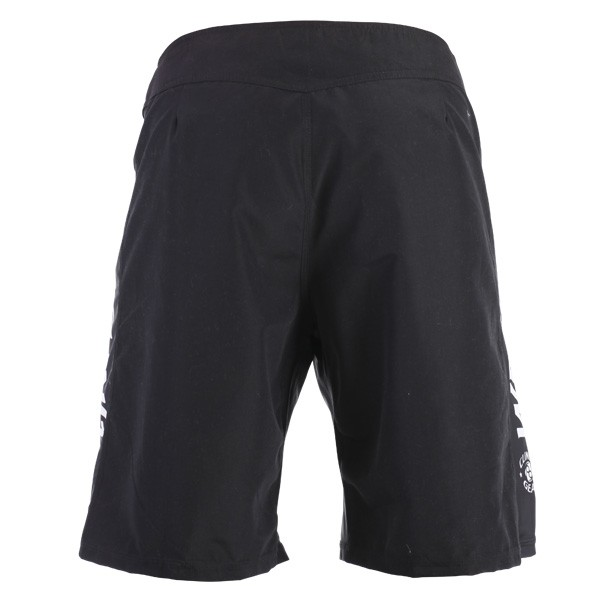 Clinch Gear Performance Wrestling Shorts Black