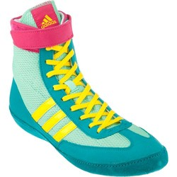 Kids Size Velcro Wrestling Shoes