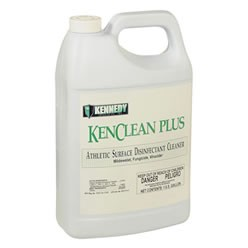 Kenclean Plus Athletic Surface Disinfectant Cleaner