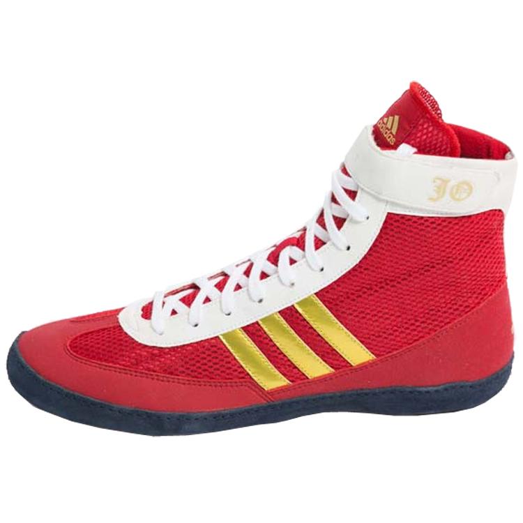Adidas Combat Speed 4 Jordan Oliver Wrestling Shoe