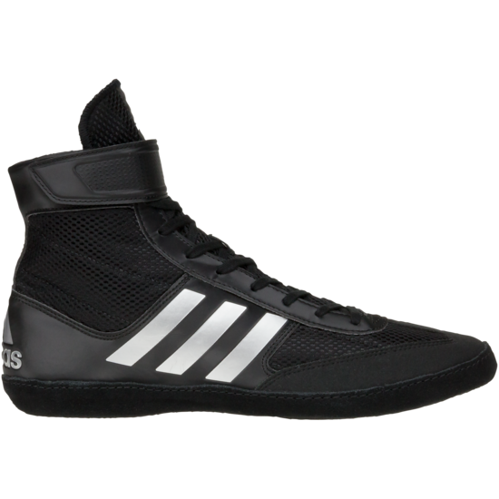 Adidas Combat Speed  Wrestling Shoes Cleaning