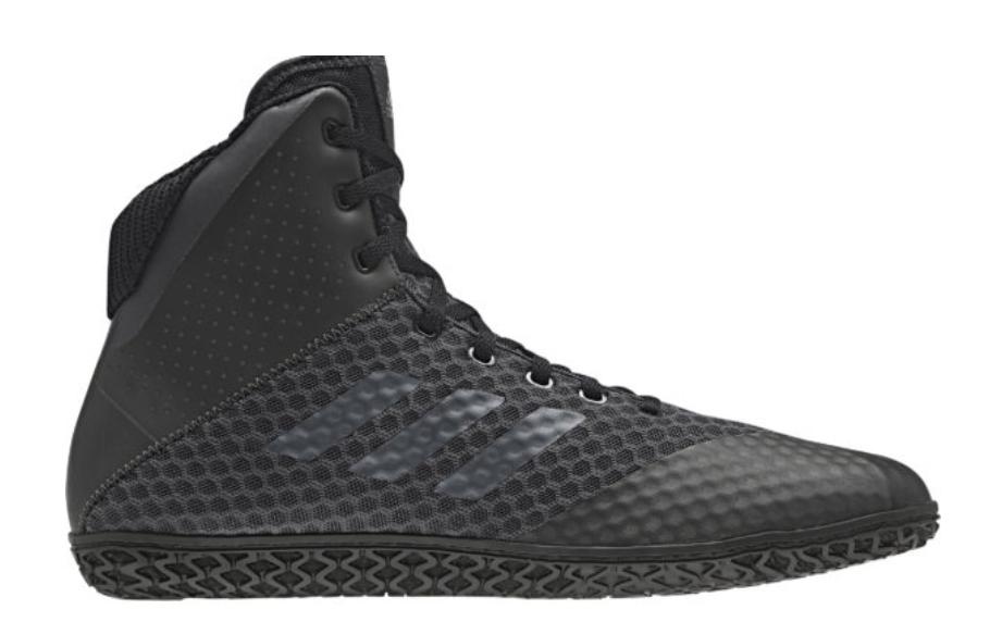 2667851cd9c3 Adidas Mat Wizard 4 Youth Wrestling Shoe