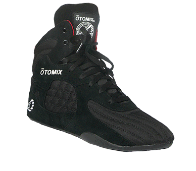 Image is loading WRESTLING-SHOES-boots-RINGERSCHUHE-MMA-ASICS-AGGRESSOR-chaussures