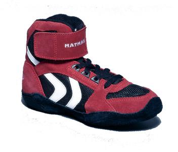 Matman Youth Ultra Wrestling Shoe