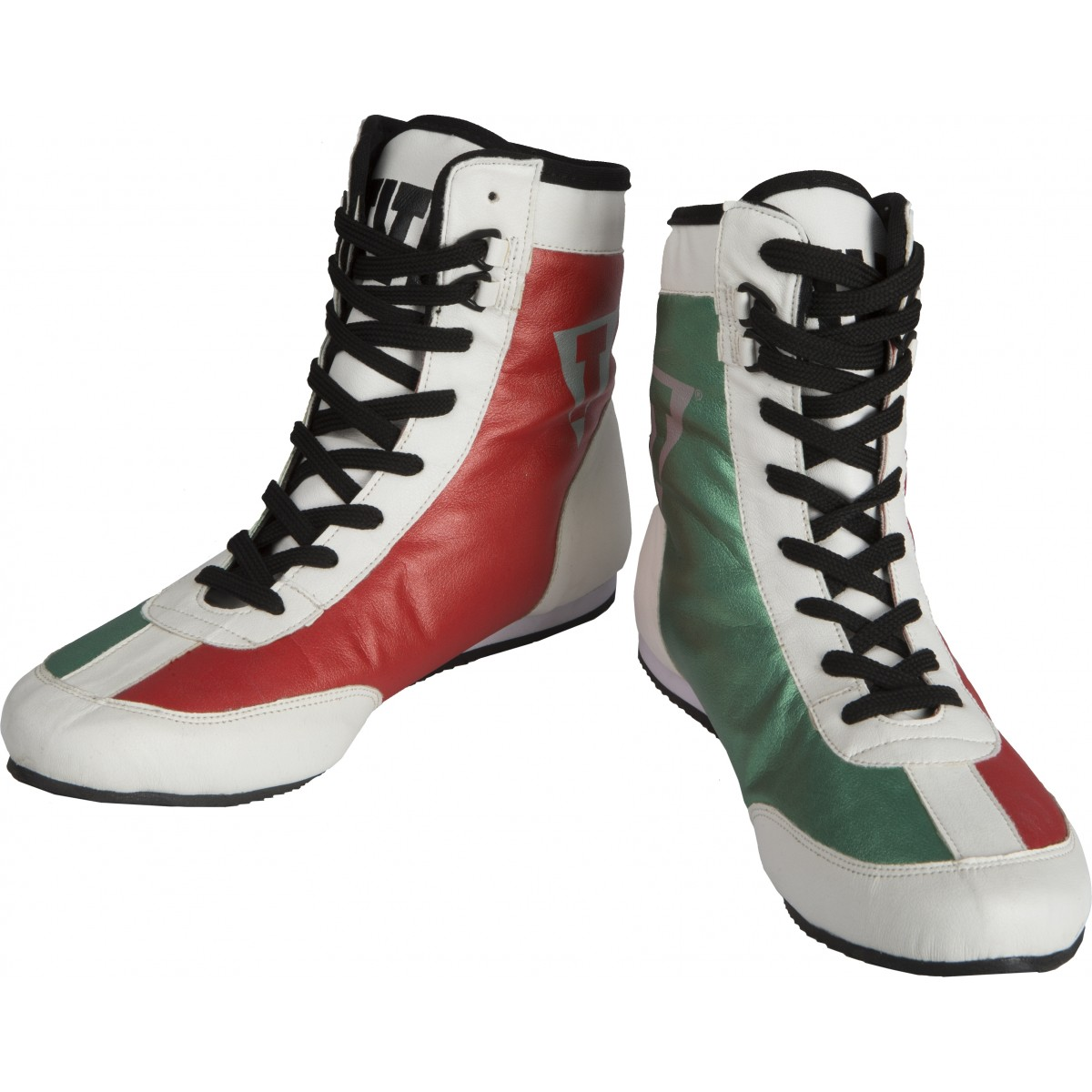 Best Shoes For Title Boxing