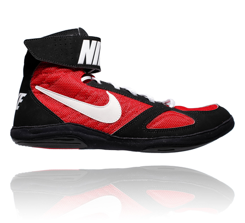 Nike Youth Takedown Wrestling Shoes