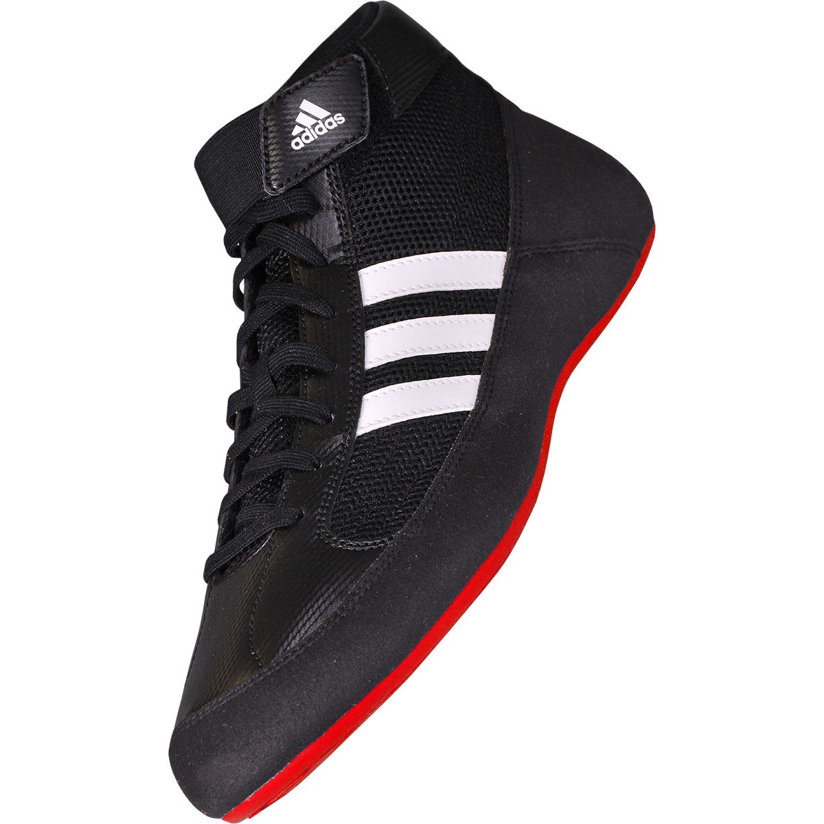 Adidas HVC Wrestling Shoe - Red. Click to enlarge image(s)