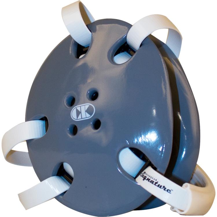 Cliff Keen E58 Signature Headgear Silver