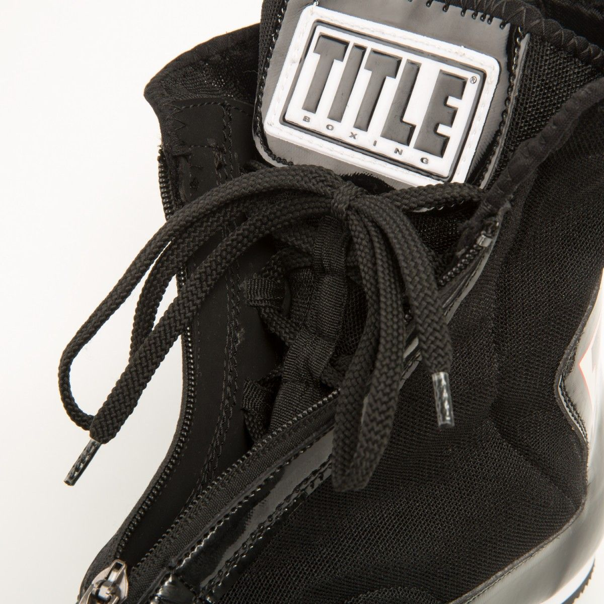 Best Shoes For Title Boxing Class