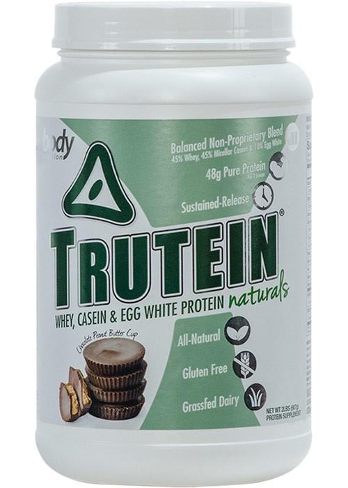 Body Nutrition Trutein Naturals Protein Powder