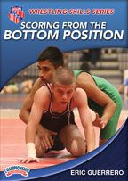 AAU Wrestling Series - Scoring From The Bottom Position
