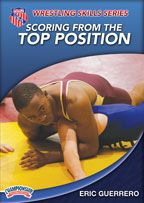 AAU Wrestling Series - Scoring From The Top Position