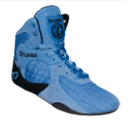 Otomix Escape MMA Wrestling Shoe - Blue