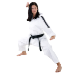 Macho GT Karate Taebaek Uniform