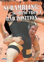 Scrambling - Scoring From A Bad Position