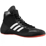 Adidas HVC Wrestling Shoe - Red