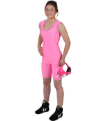Matman Women's Heavy Fabric Singlet