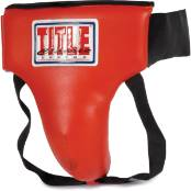 Title Classic Groin Protector Plus