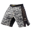 Clinch Gear Pro Series Army MMA Combat Shorts
