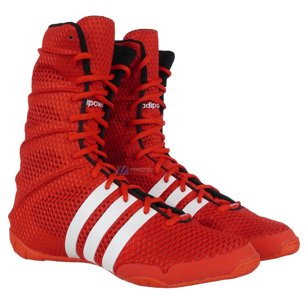 boxing shoe adidas