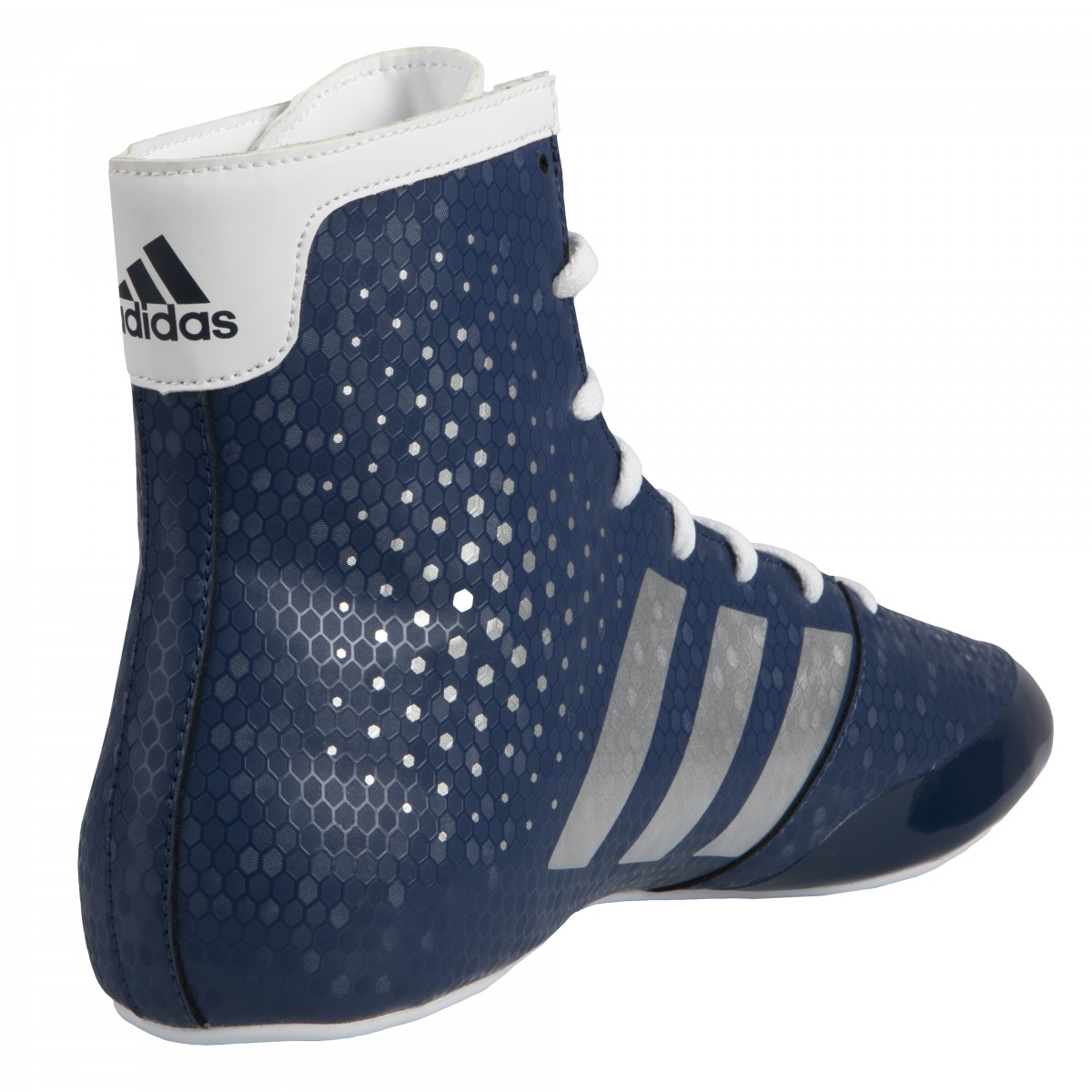 online store a9507 34c26 Adidas KO Legend 16.2 Boxing Shoes. Click to enlarge image(s)