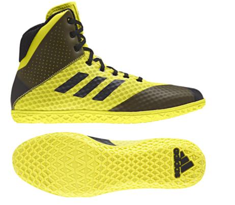 251b7febb57 Adidas Mat Wizard 4 Women s Wrestling Shoe. Black