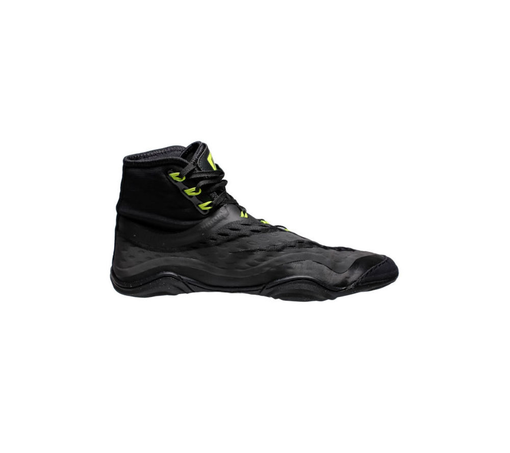 Nike Hypersweeps Wrestling Shoes