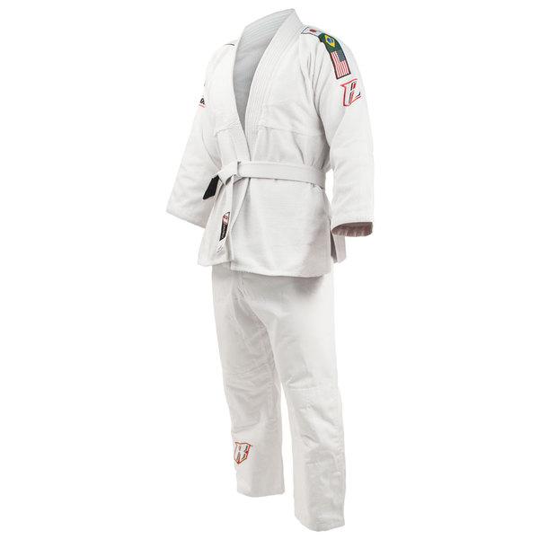 Revgear M2 Brazilian Jiu Jitsu Martial Arts Belt