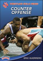 AAU Wrestling Series - Counter Offense