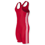 Adidas Youth Lehigh Stock Singlet