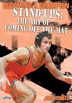 Stand Ups - The Art Of Coming Off The Mat