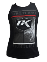 Contract Killer Fight Life Tank