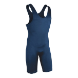 Matman Lycra High Cut Stock Singlet
