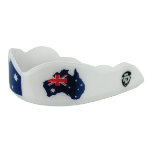 Fight Dentist Boil & Bite Mouthguard - Down Under