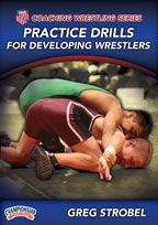 AAU Coaching Series - Practice Drills For Developing Wrestlers
