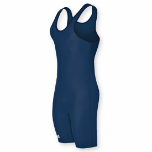 Adidas Youth Solid Stock Singlet
