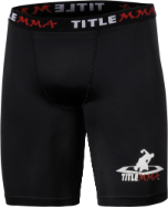 Title MMA Performance Shorts & Pro Flex Cup