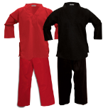 Macho V-Neck Karate Style Gi