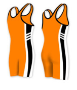 Adidas Custom Sublimated Singlet 01