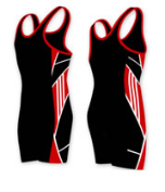 Adidas Custom Sublimated Singlet 03