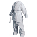 Adidas Karate Training Gi with Belt