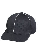 Cliff Keen Mesh Stretch Fit Ref's Hat