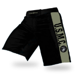 Clinch Gear Pro Series Marines MMA Combat Shorts II