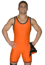 Cliff Keen Collegiate Compression Gear Singlet