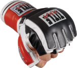Title MMA Gel Max Training Gloves