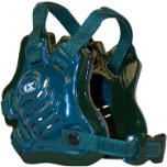 Cliff Keen F5 Tornado Headgear - Green