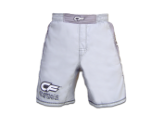 CF Youth Combat Shorts - Grey w/Grey Side Panel