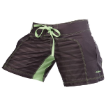 Clinch Gear Women's Spectrum Hazard Shorts