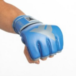 Throwdown MMA Competition Gloves
