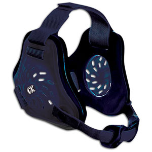 Cliff Keen F5 Tornado Headgear - Navy